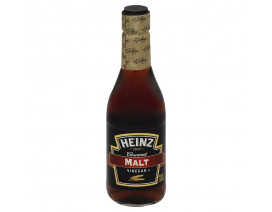 Heinz Gourmet Malt Vinegar - Case