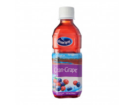 Ocean Spray Cranberry Grape - Case