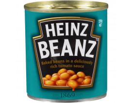 Heinz Baked Beans - Case