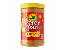 Peter Pan Creamy Peanut Butter - Case