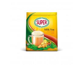 SUPER 3-IN-1 INSTANT MILK TEA - TEH HALIA - GINGER  - Case