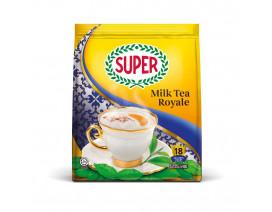 SUPER MILK TEA - ROYALE - Case