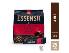 SUPER 3-IN-1 INSTANT MICROGROUND COFFEE - ESSENSO  - Case