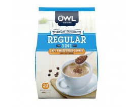 OWL EVERYDAY FAVOURITES REGULAR 3-IN 1 (FREEZE DRIED) - Case