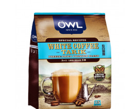 OWL WHITE COFFEE TARIK LESS SUGAR (MANDHELING) - Case