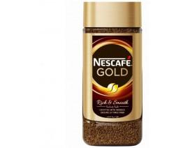 NESCAFE Gold Vaxxx - Case
