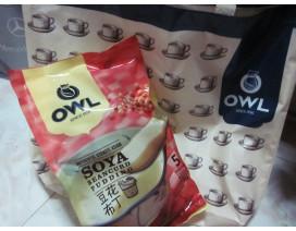 Owl Soya Beancurd Powder - Case