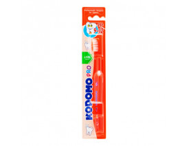 Kodomo Children Toothbrush Pro 9 To 12 Years Old - Case