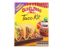 Old El Paso Taco Kit - Case