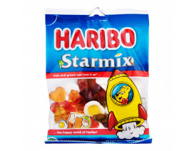 Haribo Starmix Gummy Candy - Case