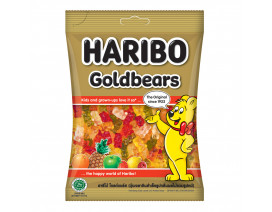 Haribo Goldbears Gummy Candy - Case