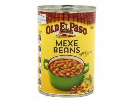 Old El Paso Mexe Beans - Case