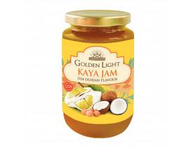 Golden Light D24 Durian Kaya - Case