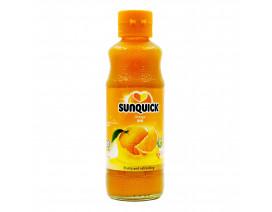 Sunquick Orange Concentrate - Case