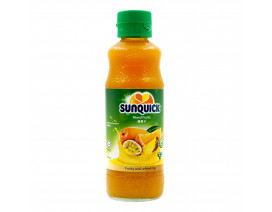 Sunquick Tropical Concentrate - Case