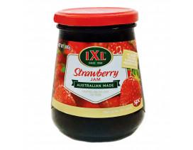 IXL Strawberry Jam - Case