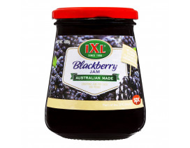 IXL Blackberry Jam - Case