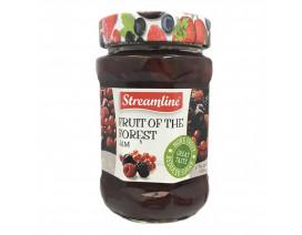 Streamline Jam Fruit Of The Forest - Case