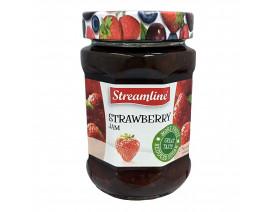 Streamline Jam Strawberry - Case