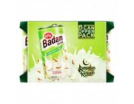 Mtr Badam Milk Can Cardamon - Case