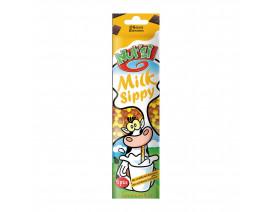 Milk Sippy Chocolate Banana - Case