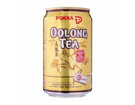 Pokka Can Drink Oolong Tea - Case
