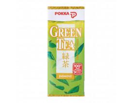 Pokka Packet Drink Jasmine Green Tea - Case