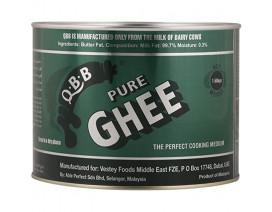Q.B.B.GHEE - Case