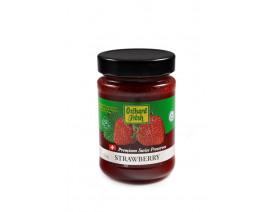 Orchard Fresh Swiss Strawberry Fruit Jam - Case