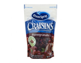 Ocean Spray Craisins Pomegranate - Case