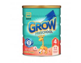 Abbott Grow Pre-school Stage 4 Milk Formula - Case
