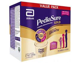 Pediasure Vanilla  Value Pack - Case