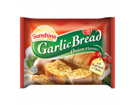 Sunshine Onion Garlic Bread - Case