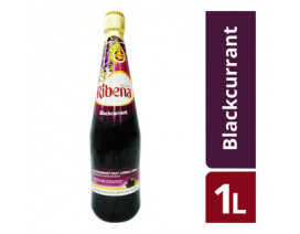Ribena Concentrate Blackcurrant Cordial - Case