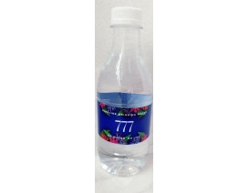 777 Alkaline Drinking Water - Case