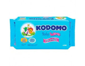 Kodomo Baby Wipes Refreshing - Case