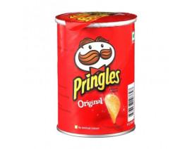 Pringles Potato Crisps Original - Case