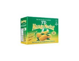7D  Mango Nectar - Case