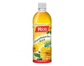 Yeo's Chrysanthemum Tea Drink - Case