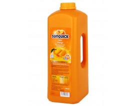 Sunquick Orange Food Service Concentrate - Case