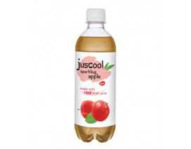 Juscool Apple Drink - Case