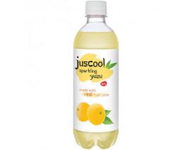 Juscool Yuzu Drink - Case