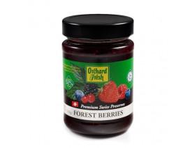 Orchard Fresh Swiss Forest Berries Fruit Jam - Case