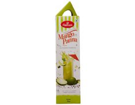 Haldiram Mango Panna Syrup - Case