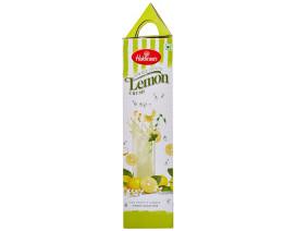 Haldiram Lemon Syrup - Case