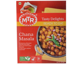 MTR Channa Masala Powder - Case