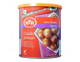 MTR Gulab Jamun Tin - Case