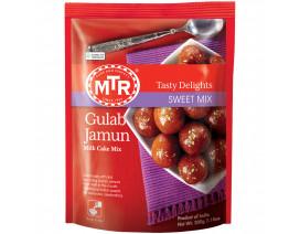 MTR Gulab Jamun Mix - Case