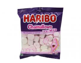 Haribo Chamallows Pink & White - Case