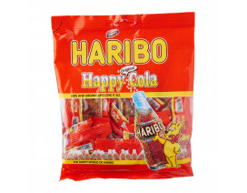 Haribo Happy Cola Gummy Candy Multipack - Case
